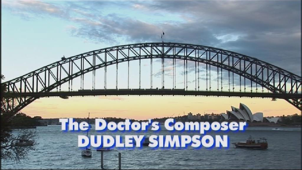 The Doctor's Composer (documentary)