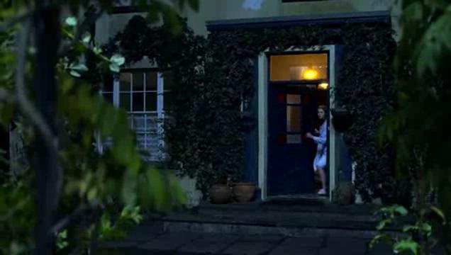 Amy Pond's house