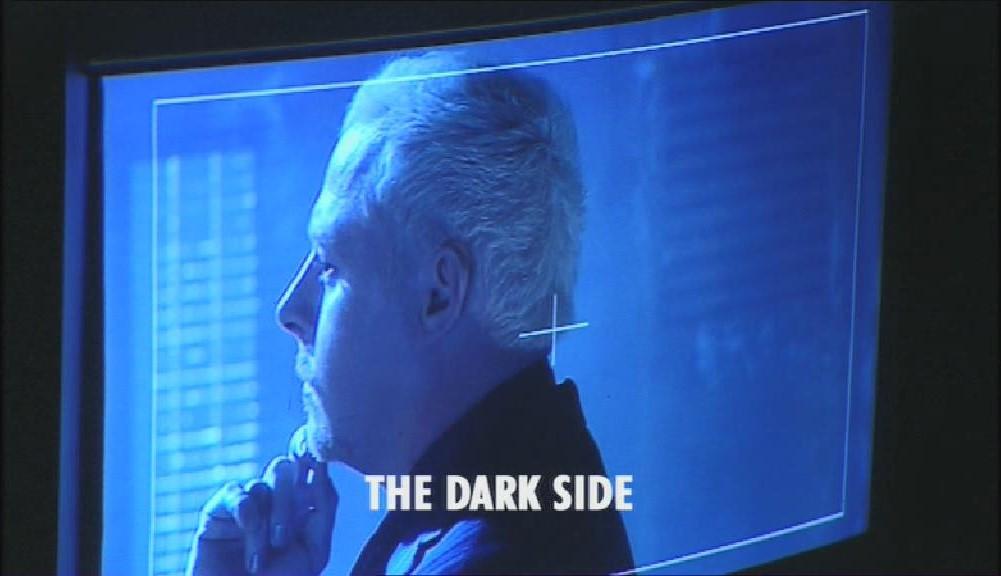 The Dark Side (CON episode)