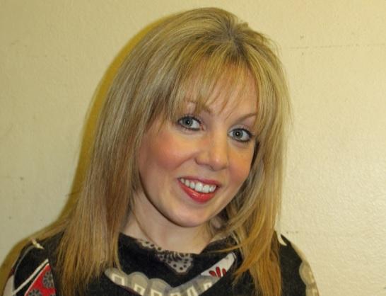 Julie Buckfield