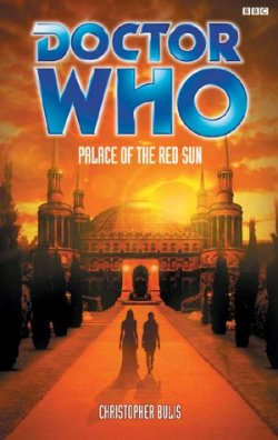 Palace of the Red Sun (novel)