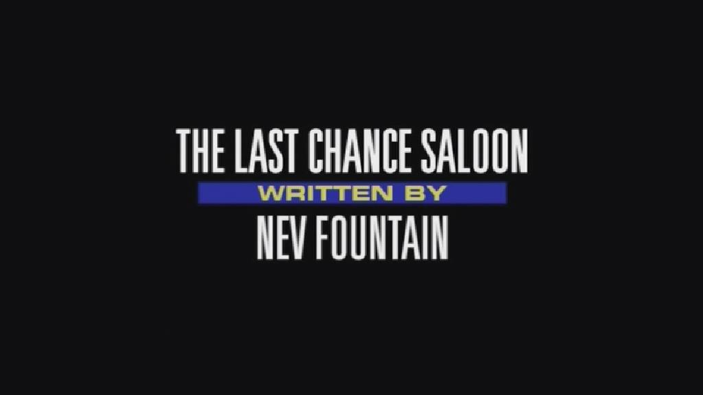 The Last Chance Saloon (documentary)