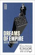 Doctor Who Dreams of Empire 50th