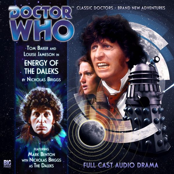 Energy of the Daleks (audio story)