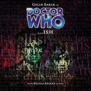 Ish cover
