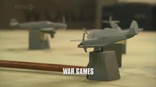 War Games (CON episode)