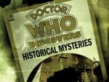 The Doctor in popular culture and mythology