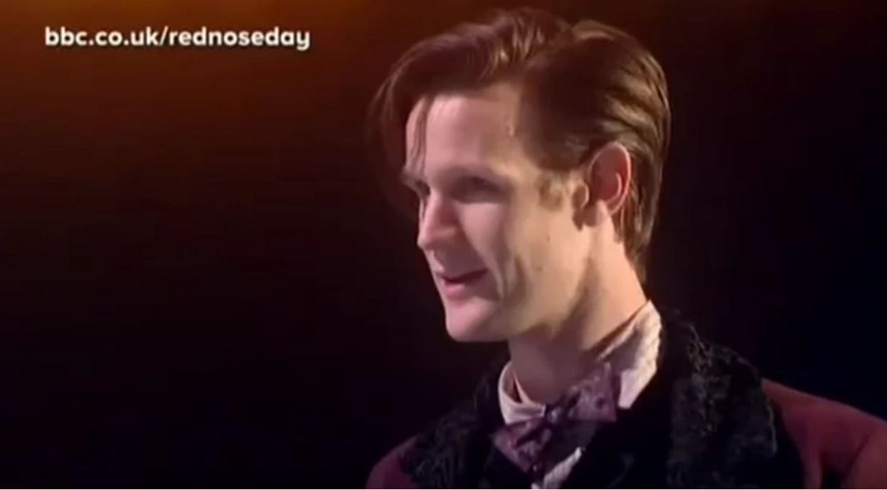 The Doctor Appears (TV story)