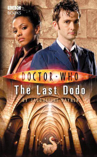 The Last Dodo (novel)