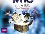 Doctor Who at the BBC: Lost Treasures