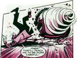Petrified (TVC comic story)