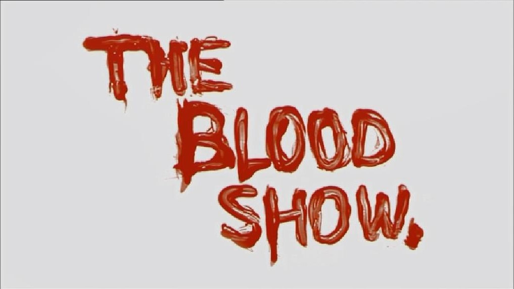 The Blood Show (documentary)