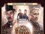 Jago & Litefoot Forever (audio anthology)