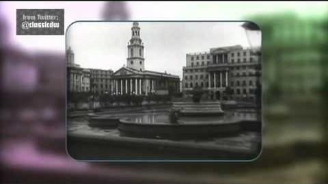 Special_DVD_Feature_Paddy_Russell_-_filming_in_deserted_London_-_Invasion_of_the_Dinosaurs
