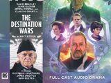 The Destination Wars (audio story)