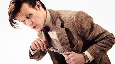 The Doctors Revisited - The Eleventh Doctor (documentary)