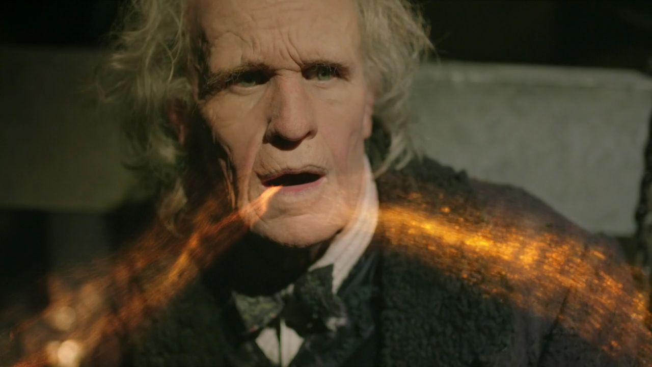 The Time of the Doctor (TV story)