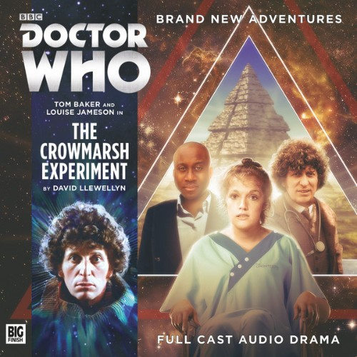 The Crowmarsh Experiment (audio story)