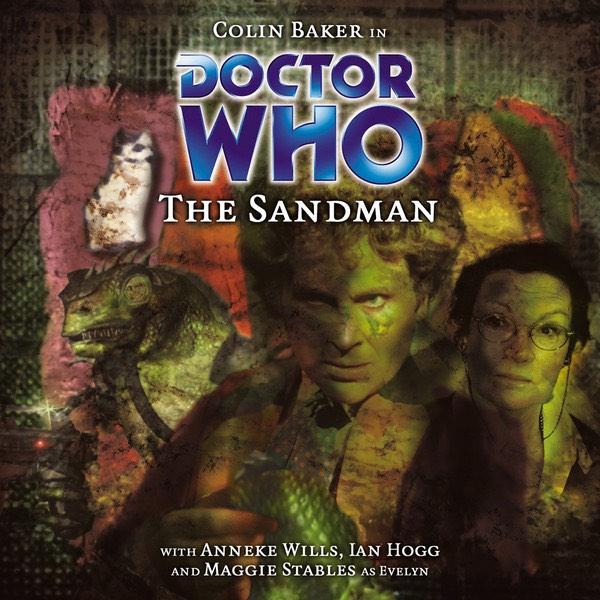 The Sandman (audio story)