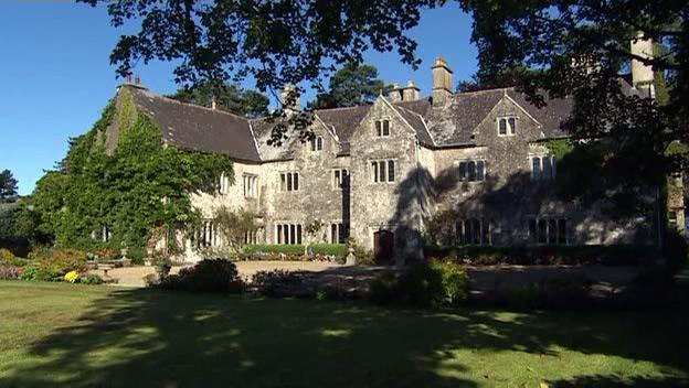 Eddison Manor
