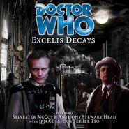 Excelis Decays cover