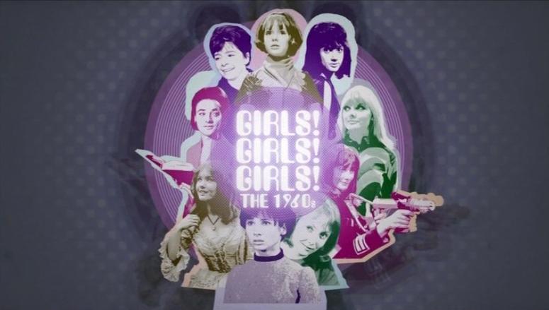 Girls! Girls! Girls! (documentary series)