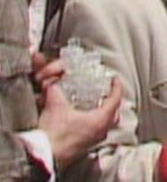 Quarb crystal