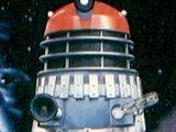 Red Dalek