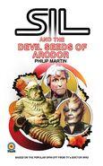 Sil and the Devil Seeds of Arodor novelisation