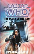 The Mark of the Rani Hardcover
