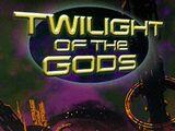 Twilight of the Gods (BNA novel)