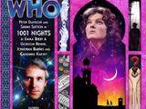 1001 Nights (audio anthology)