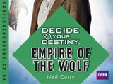 Empire of the Wolf (novel)
