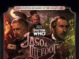 Jago & Litefoot: Series Ten