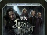 Jago & Litefoot: Series Eleven