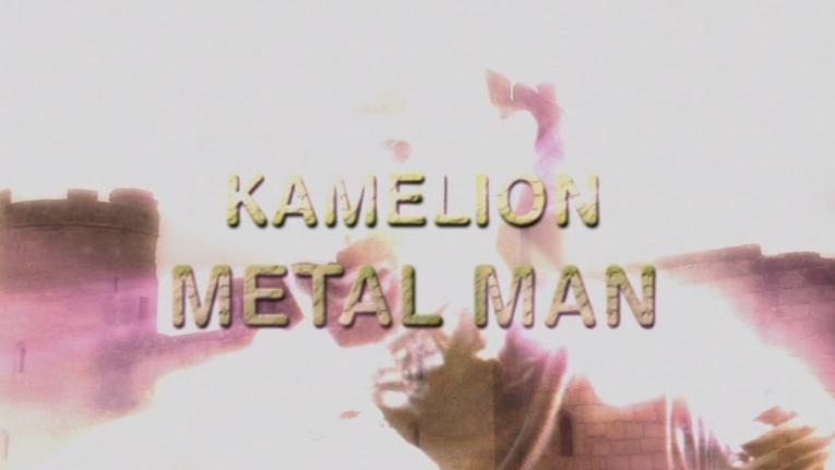 Kamelion: Metal Man (documentary)