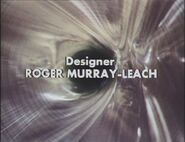 Roger Murray-Leach Interview title card