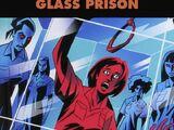 Professor Bernice Summerfield and the Glass Prison (novel)