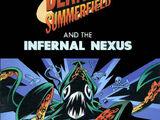 Professor Bernice Summerfield and the Infernal Nexus (novel)