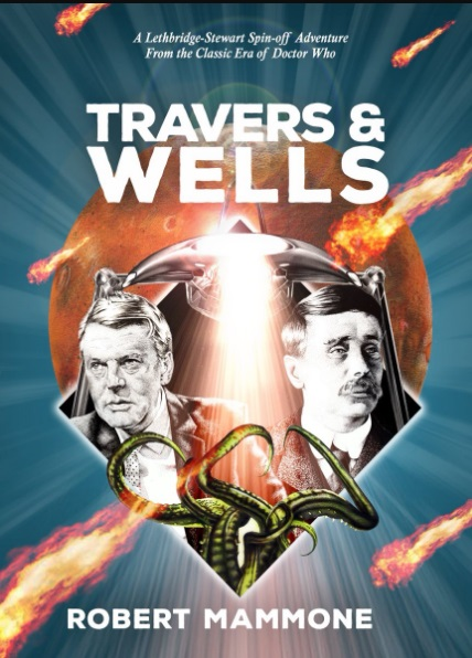 Travers & Wells (novel)