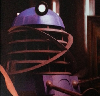 Dalek Time Controller