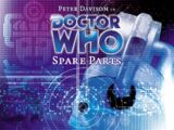 Spare Parts (audio story)