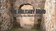 The Military Mind