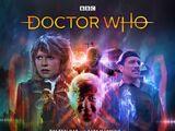 The Third Doctor Adventures: Volume Five