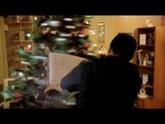 Attacked by a Killer Christmas Tree! - The Christmas Invasion (HD) - Doctor Who