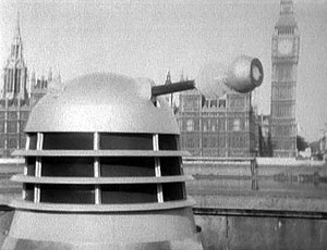 The Dalek Invasion of Earth (TV story)