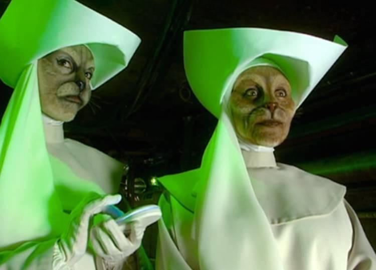 Sisters of Plenitude