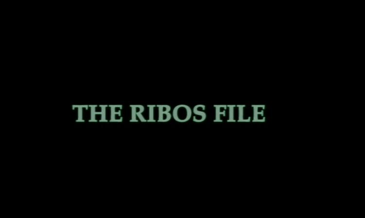 The Ribos File (documentary)