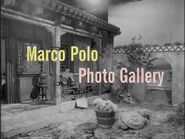 Marco Polo Photo Gallery