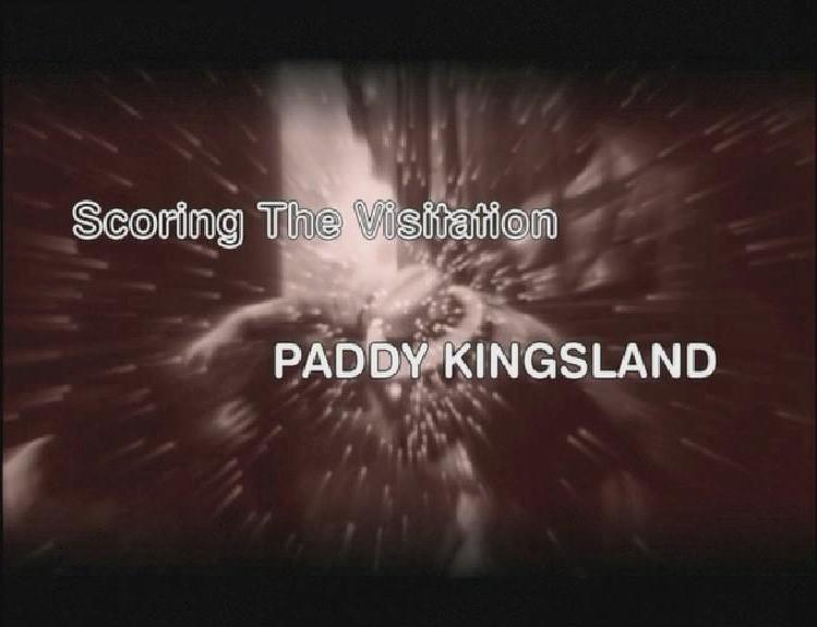 Scoring The Visitation (documentary)